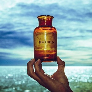 Blackfield - V [digipack] (cd)