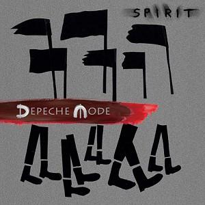 Depeche Mode - Spirit [180gLP] (2vinyl)