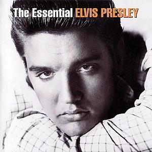 Elvis Presley - The Essential Elvis Presley [LP] (2vinyl)