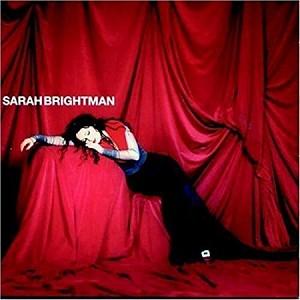 Sarah Brightman - Eden (cd)