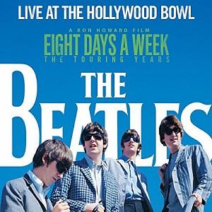 Beatles The - Live At The Hollywood Bowl [digipak] (cd)