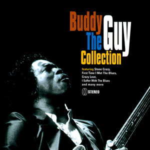 Buddy Guy - Essential Collection (cd)