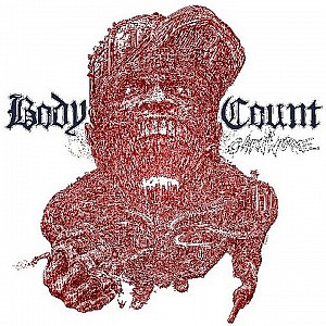 Body Count - Carnivore [LP+CD & Poster] (vinyl)