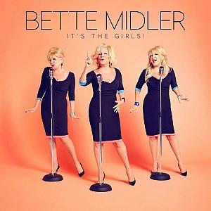 Bette Midler - It's The Girls! (cd)