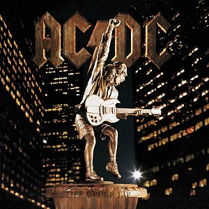 AC/DC - Stiff Upper Lip [remastered jewelcase] (cd)