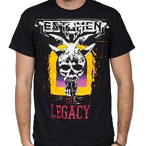 TESTAMENT - The Legacy [T-Shirt] (tricou)