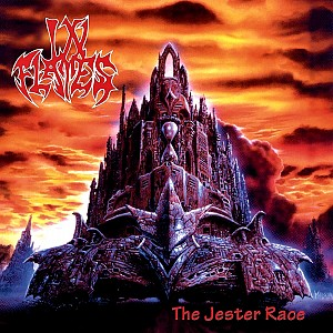 In Flames - The Jester Race + Black Ash [re-issue 2014] (cd)