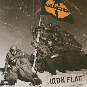 Wu-Tang Clan - Iron Flag [LP] (vinyl)