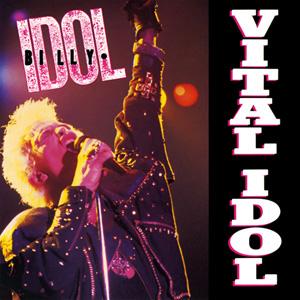 BILLY IDOL - Vital Idol (cd)