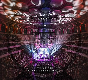 Marillion - All One Night-Live At Royal Albert Hall (2blu-ray)