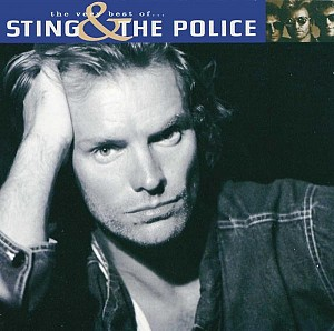 Sting & The Police - Very Best Of Sting & Police (cd)