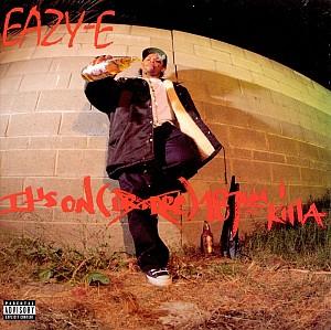 Easy-E - It's On [Dr. Dre] 187um Killa [Explicit] (cd)