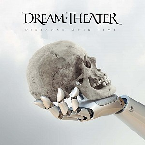 Dream Theater - Distance Over Time [LP Boxet + booklet] (2vinyl+cd)