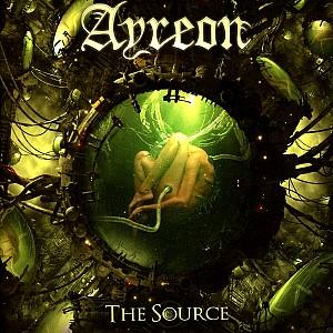Ayreon - The Source [digipack] (2cd)