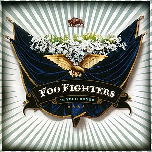 FOO FIGHTERS - In Your Honour (2cd)