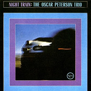 Oscar Peterson Trio - Night Train [180g LP] (vinyl)