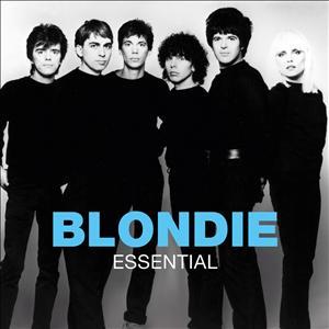 Blondie - Essential (cd)