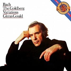 Bach J. Sebastian - Goldberg Varations Bwv 988 [G. Gould 1981] (cd)