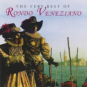 Rondo Venezoano - The Very Best Of (cd)
