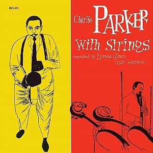 Charlie Parker - Charlie Parker With Strings [180g LP] (vinyl)