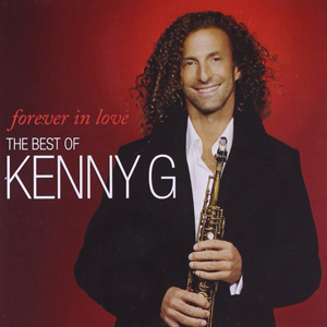Kenny G - Forever In Love - Best of Keeny G (cd)