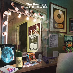 TIM BOWNESS - Lost in the Ghost Light [Boxset] (cd+dvd-A)