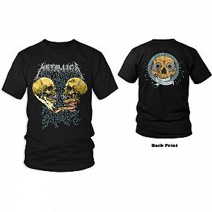 Metallica - Sad But True (tricou)