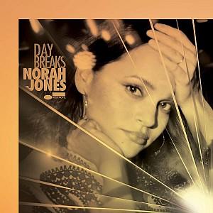 Norah Jones - Day Breaks [digipack] (cd)