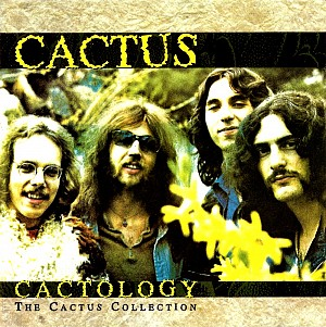 Cactus - Cactology [Best Of] (cd)