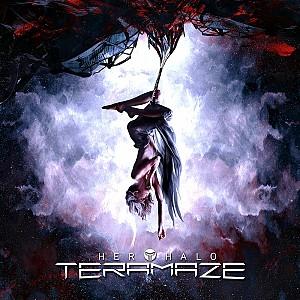 TERAMAZE - Her Halo (cd)