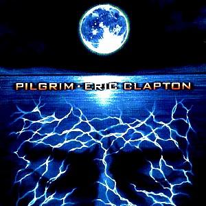 Eric Clapton - Pilgrim (cd)
