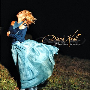 Diana Krall - When I Look In Your Eyes [digipack] (cd)