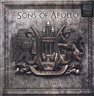 Sons Of Apollo - Psychotic Symphony [LP Boxset]