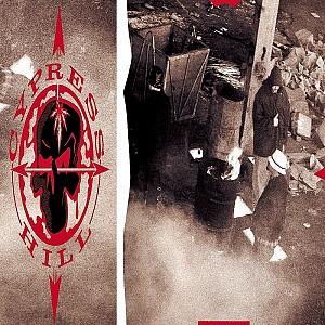 Cypress Hill - Cypress Hill [LP] (vinyl)
