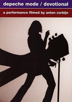 Depeche Mode - Devotional (2dvd)
