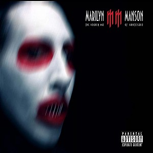 Marilyn Manson - The Golden Age Of Grotesque [2003] (cd)