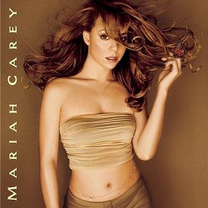 Mariah Carey - Butterfly (cd)