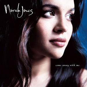 Norah Jones - Come Away With Me [LP] (vinyl)