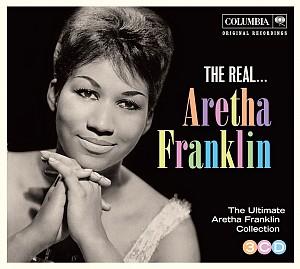 Aretha Franklin - The Real Aretha Franklin (3cd)