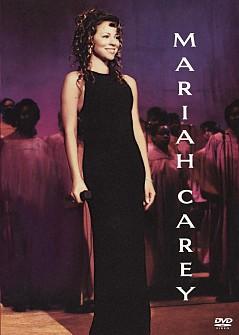 Mariah Carey - Mariah Carey (dvd)