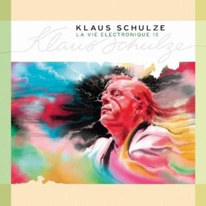 Klaus Schulze - La Vie Electonique 15 [Boxset digi] (3cd)