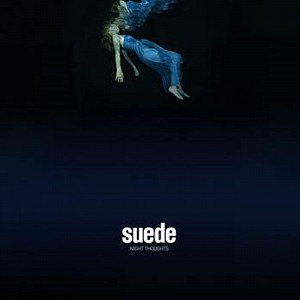 SUEDE - Night Thoughts [Deluxe ed.] (cd+dvd)
