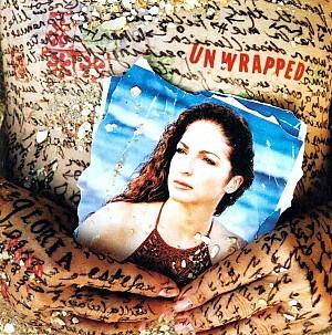 GLORIA ESTEFAN - Unwrapped - spanish version (CD)