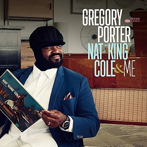Gregory Porter - Nat King Cole & Me (cd)