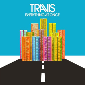 TRAVIS - Everything At Once [Boxset] (cd+dvd)