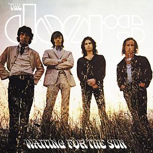 Doors The - Waiting For The Sun [40th Anniversary Mixes+bonus] (cd)
