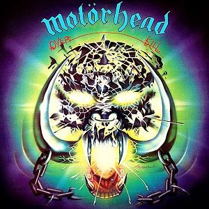 Motorhead - Overkill [remastered] (cd)