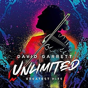 David Garrett - Greatest Hits (cd)