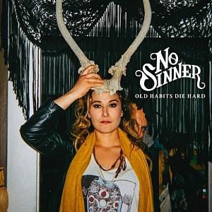 No Sinner - Old Habits Die Hard [digipak] (cd)
