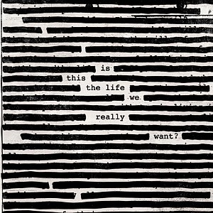 Roger Waters - Is This The Life We Really Want [digi] (cd)